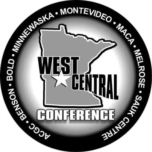 Welcome to the West Central Conference - 2016-2017!